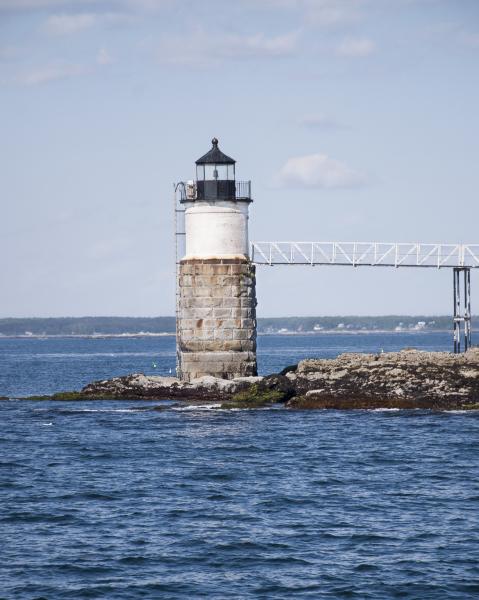 Ram's Head Lighthouse