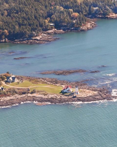 Hendrick's Head Lighthouse
