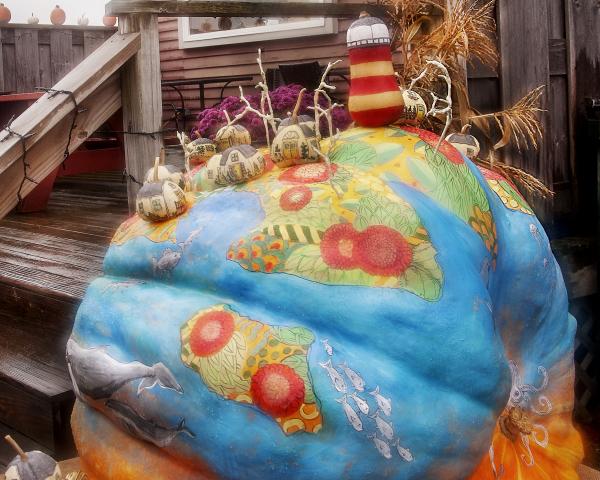 World Pumpkin