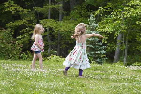 Dance of the Fairies