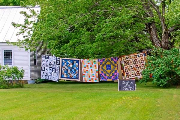 Farmhouse Quilt Sale
