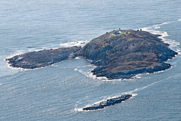 Squirrel Island Lighthouse