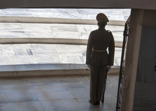 Solo Guard