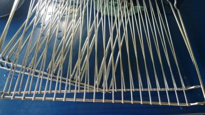 racks after