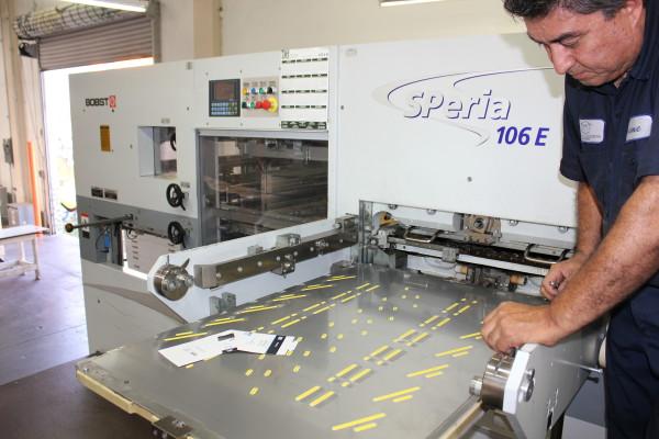 Chipboard Folding Cartons, Labels & Flexible Packaging