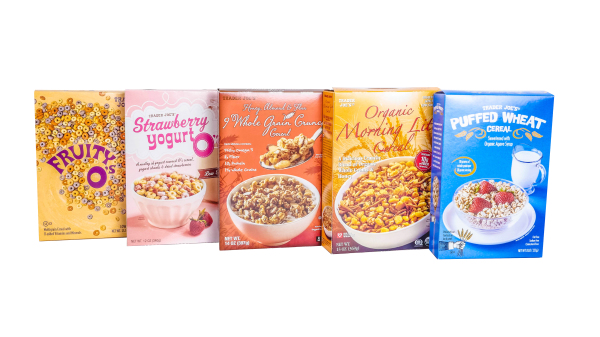 Chipboard Folding Cartons, Labels & Flexible Packaging