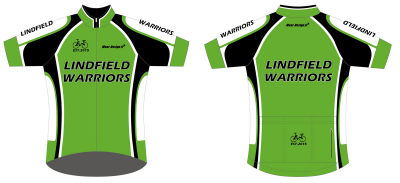 Lindfield Jersey