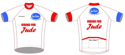 Raceline short sleeved jersey
