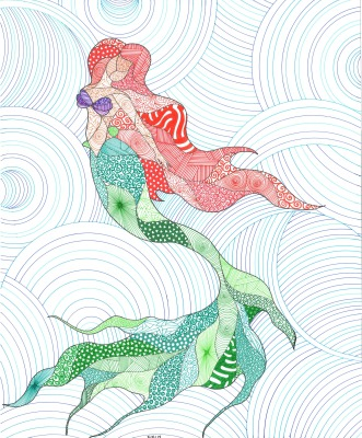 Mermaid - Ariel