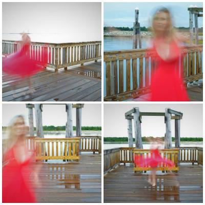 Dockside Dance