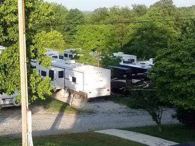 TN Summer Camping