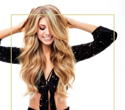 FREE GIFT! Tape In Hair Extensions Before & After Instagram Hashtag