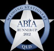 runner up abia awards 2012