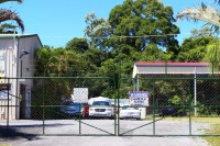 Secure Storage Facility: MiniMax The Storage Place Cairns