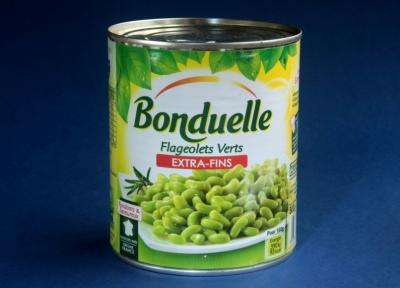 Bonduelle Beans