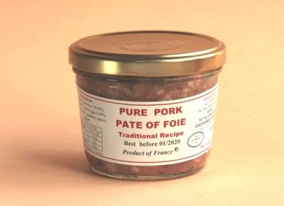 Pork Pâté