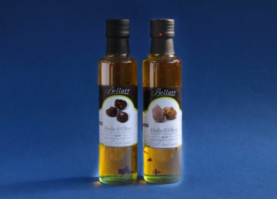 Bellor Truffle Oils
