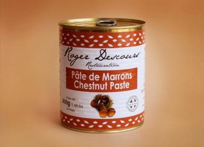 Chestnut Paste