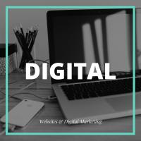 Digital Design & Marketing by SnowLake Marketing Design