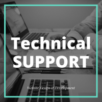 Website and digital marketing  technical support by SnowLake Marketing Design