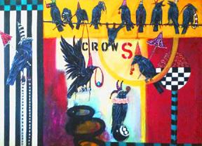 Crow Circus