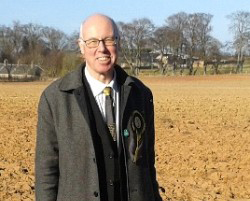 George Kerevan MP Clarifies His Position On Fracking