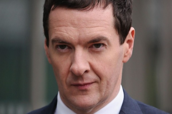 George Kerevan: Osborne's small print makes for grim reading