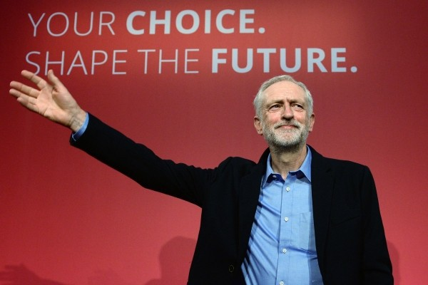 George Kerevan: Corbyn's electoral challenge dooms Scottish Labour to remain in the cold
