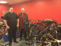Tranent youth project's £3,500 boost