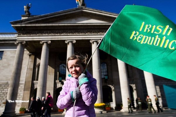 George Kerevan: Our political freedom will learn from the violent lessons of the Easter Rising