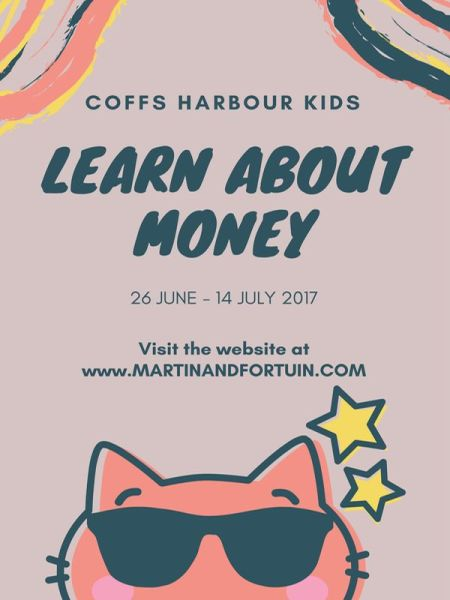 Attention: Coffs Harbour kids