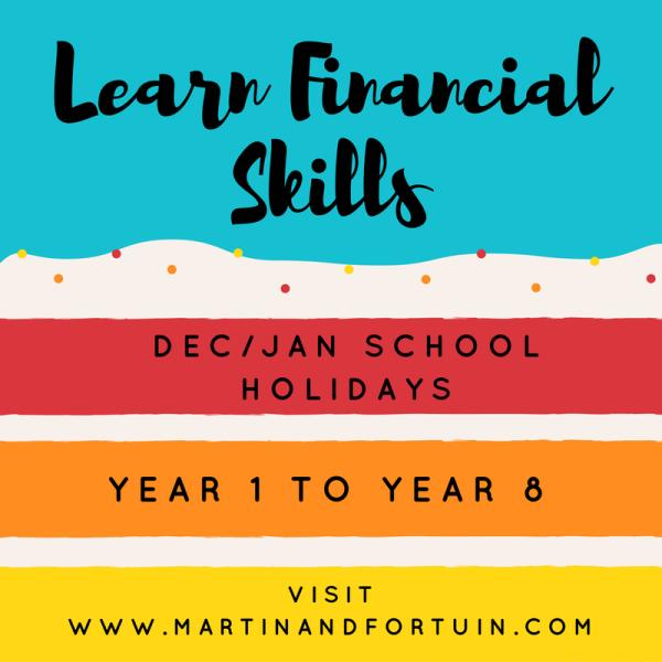 Dec 2017 School Holidays