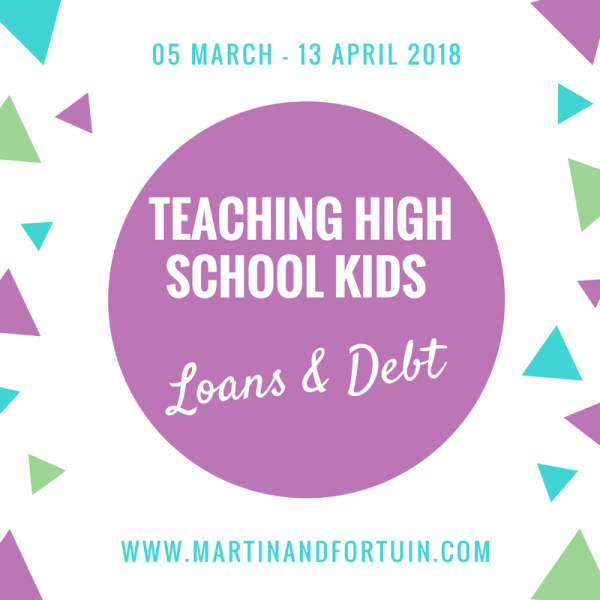 High School: Loans & Debt