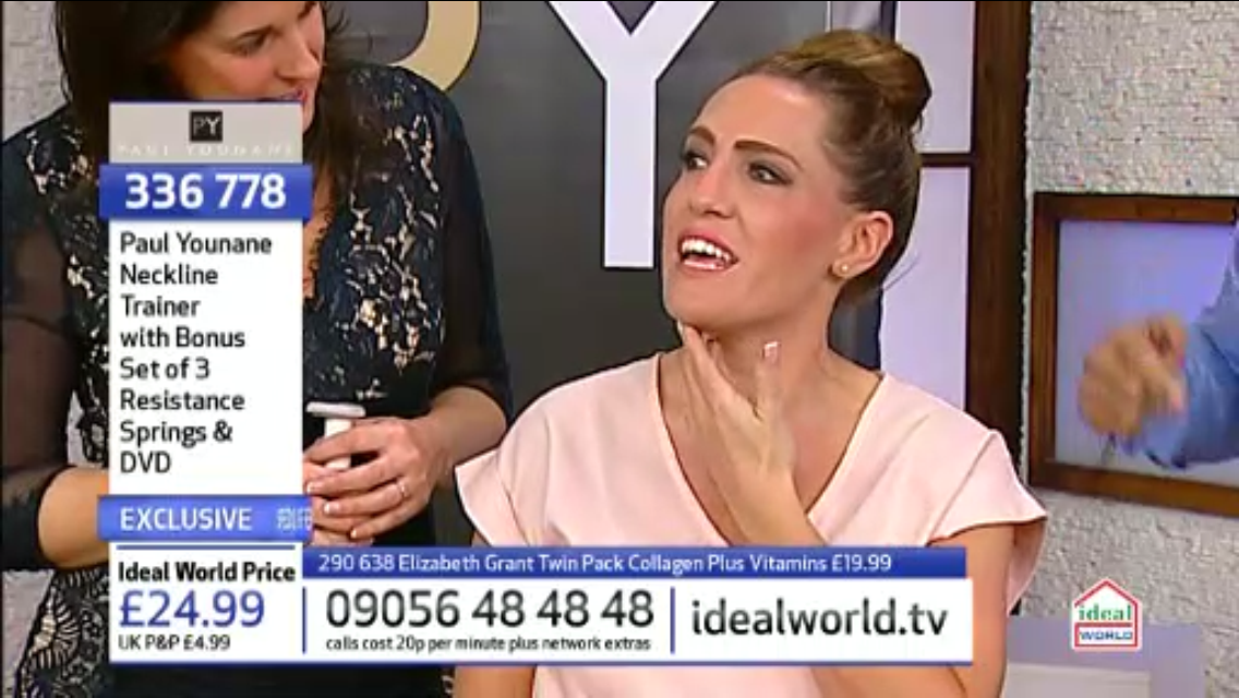 Ideal World TV 2015
