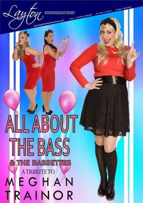 All about the bass 2016