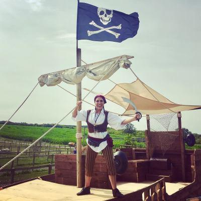#pirate #childrenstheatre #theatreactor #characteractor