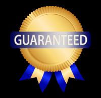 healthvizion guarantee seal