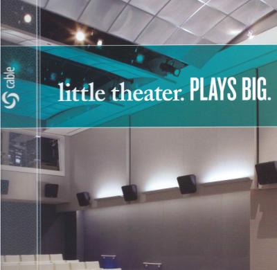 NCTA Theater