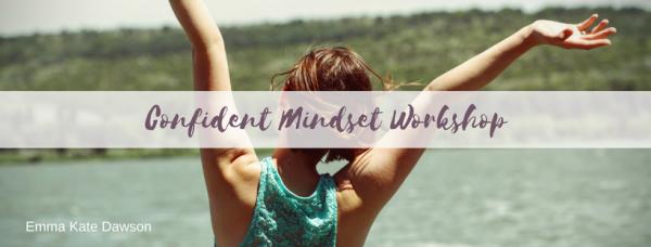 confidence building workshop
