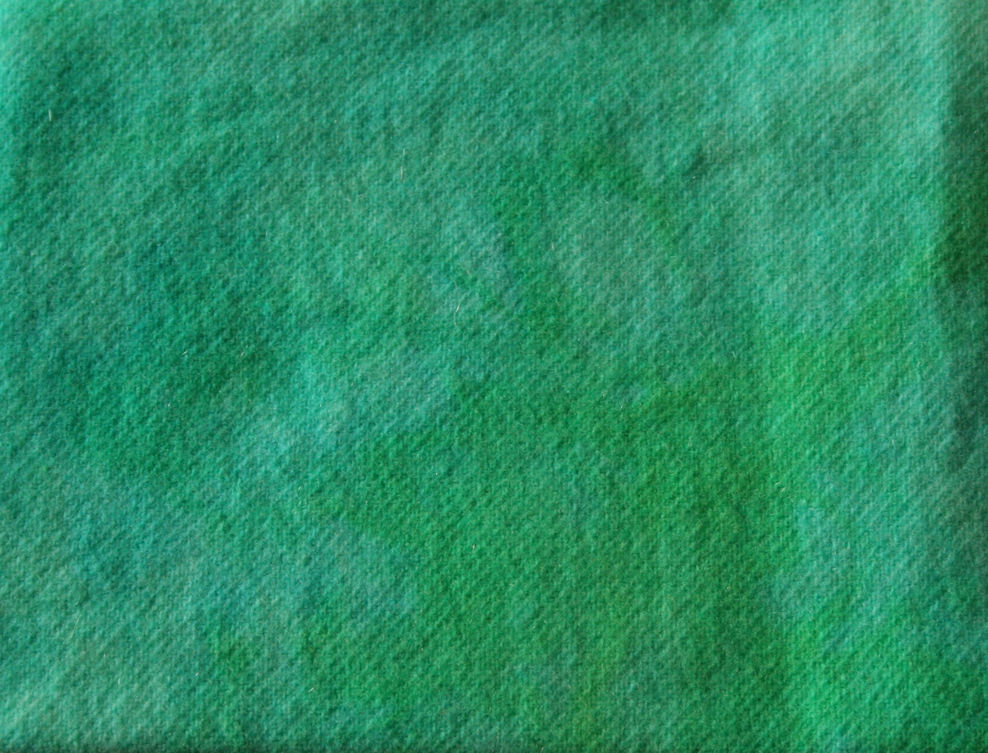 Spearmint Artisan Hand Dyed 100% Wool Part of the Seaside Collection
