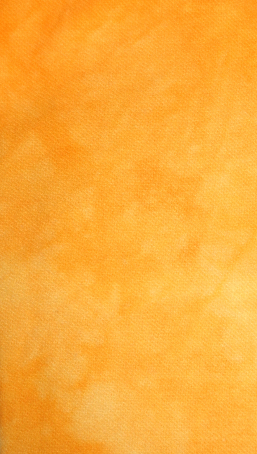 Cantaloupe Artisan Hand dyed 100% wool Part of the Harvest Collection