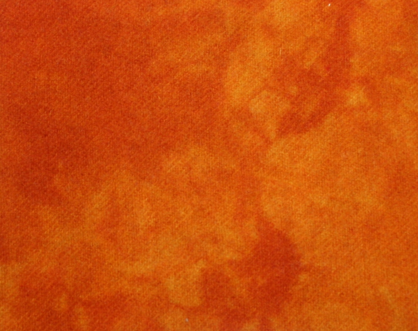 Pumpkin Hand Dyed 100% Wool Part of the Orange Grove Collection