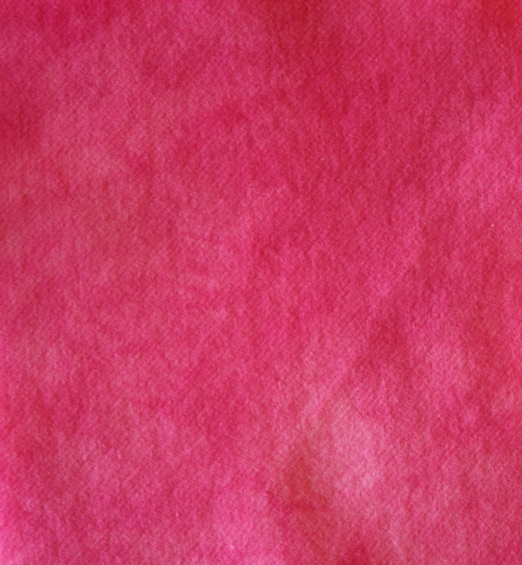 Hand Dyed 100% Wool Part of the Cotton Candy Collection