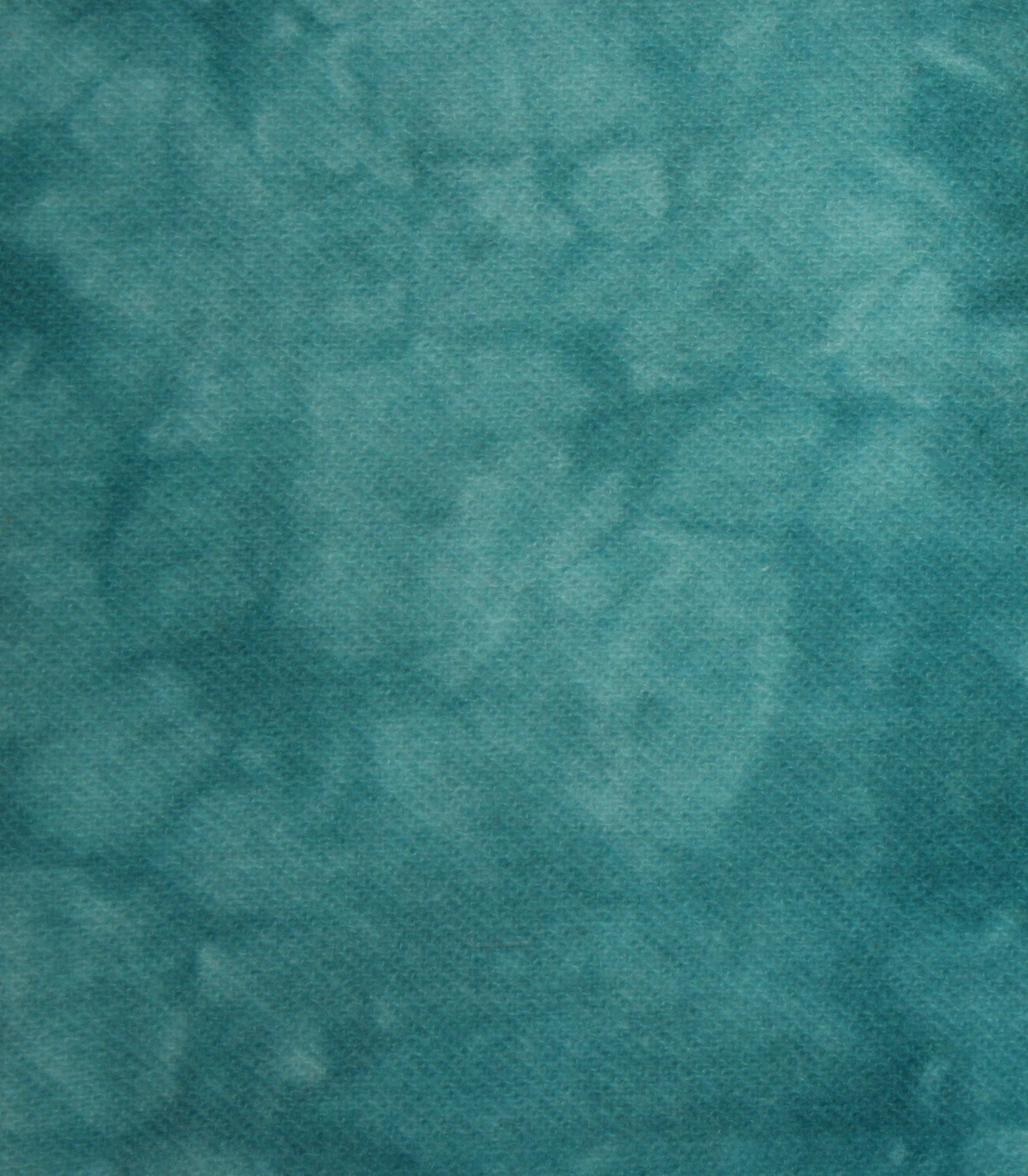 Caribbean Blue Artisan Hand Dyed 100% Wool Part of the Totally Teal Collection