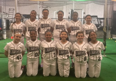10U head to PGF Nationals