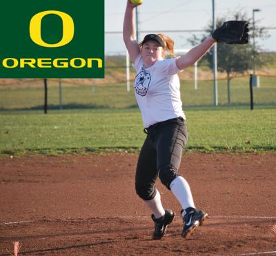Oregon feels the Love!!!