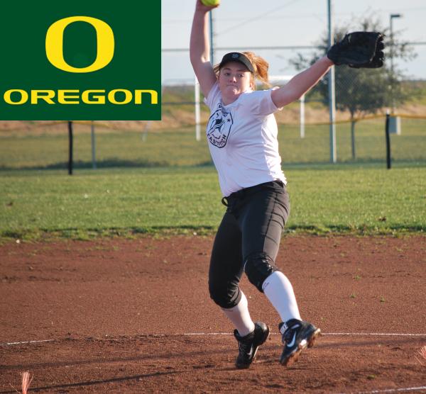 Oregon feels the Love!