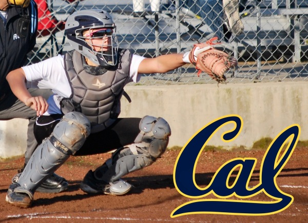 Emerling Chooses Cal!