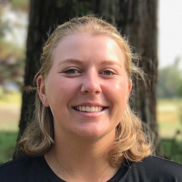 Morgan Celis * Class of 2018 * Carson Newman University