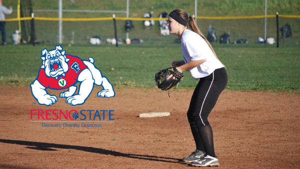 Fresno State lands Steele!
